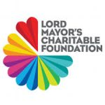 Lord Mayor's Charitable Foundation logo